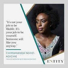 15 Powerful Chimamanda Ngozi Adichie Quotes To Motivate You