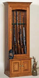 Gun Cabinets. Thread So You Want A Custom Gun Cabinet Pic Heavy ...