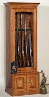 Gun Cabinets. Thread So You Want A Custom Gun Cabinet Pic Heavy ...