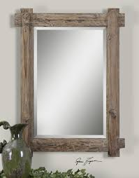 rustic wood mirror frame. Brilliant Frame Store Categories Throughout Rustic Wood Mirror Frame