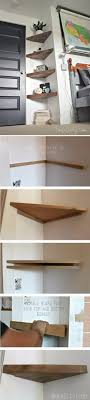 Kitchen Cabinet Corner Shelf 25 Best Ideas About Corner Shelves Kitchen On Pinterest