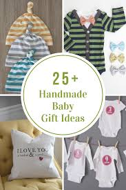 here are some easy patterns and tutorials on how to make the perfect gift for any newborn or baby shower gift
