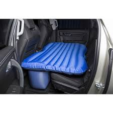 Inflatable Air Mattress Beds for Car, SUV Backseat or Truck Bed ...