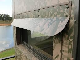 Monster Deer Blinds  Deer Blinds For Sale  Texas Wildlife SupplyHow To Make Windows For A Deer Blind