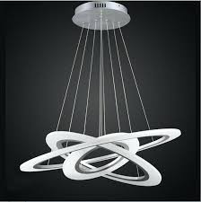 meaning led chandeliers