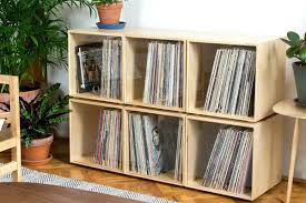vinyl record furniture. Vinyl Record Shelves Stckble Storge Contins Ikea Storage Ideas Uk Shelf Diy . Furniture C