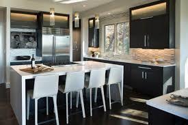 image modern kitchen lighting. Plain Modern Kitchen With Glass Tube Pendant Lighting And Image Modern Kitchen Lighting