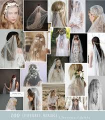 Coiffure De Mariée Cheveux Lachés En 100 Photos Wedding