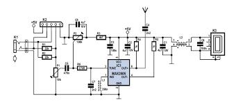 how to build metal detector circuit diagram images metal detector how to build metal detector circuit diagram images metal detector circuit page 4 sensors detectors circuits nextgr simple metal detector plans for