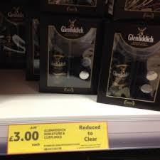 glenfiddich 12 year old single malt whisky 5cl cufflinks gift set was