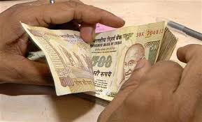 Rupee At 58.54 against US Dollar, down 7 Paise