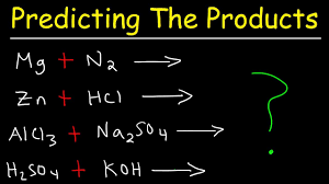 predicting the s of chemical reactions chemistry examples and practice problems