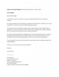 Editorial Assistant Cover Letters Pin By Orva Lejeune On Resume Example Good Resume Examples