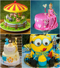 1st Birthday Cake Designs For Baby Girl In India 20 Best Places To Order Custom Cakes In Bangalore