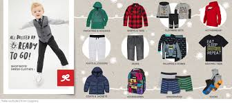 Jcpenney Husky Boy Size Chart Boys Clothing Apparel Back To School Outfits 2019