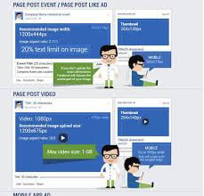 facebook max video size