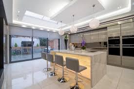 Marvelous Stylish Kosher Kitchen Stamford Hill