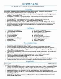Government Resume Template Federal Government Resume Template Lovely Professional Fbi Agent 5