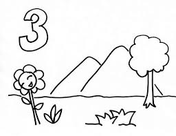 Creation Coloring Pages Pdf At Getdrawingscom Free For Personal