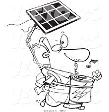 Coloring Pages Solar Power Coloring Pages Excelent Energy Picture