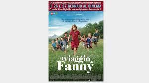 Il viaggio di Fanny, la Storia della Shoah vista con gli ...