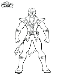Coloring Pages For Adults Mandala Power Rangers Samurai Book Amazing