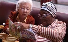 Resultado de imagen para Cuba Retos del envejecimiento poblacional para la sociedad y la prensa