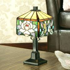 dale tiffany lamps jcpenney replacement glass floor lamp shades lighting pic shade inside best table unusual
