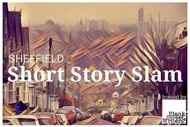 Image result for short story slam