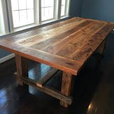 barnwood kitchen table awesome best ideas about barn wood awesome kitchen table within salvaged wood table barnwood kitchen table