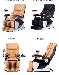 massage chair and foot spa. sex full body massage chair / pedicure foot spa h015a and