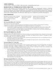 Vp Corporate Communication Resume Under Fontanacountryinn Com
