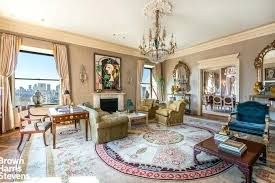 chandelier in living room the living room boasts elegant furniture set along with a grand chandelier