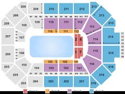 Disney On Ice Seating Chart Oracle Arena Allstate Arena Tickets With No Fees At Ticket Club