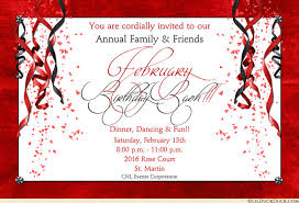 valentines party invitations red valentine party invitation festive heart theme style