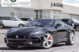 2018 jaguar f. modren jaguar 2018 jaguar ftype r for sale in london ontario inside jaguar f