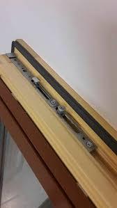 Fenster Holz Alu 3 Fach Verglasung Braun In 6173 Oberperfuss Für