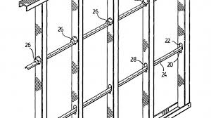 metal framing details. Wall Framing Layout Calculator Metal Stud Absolutely Smart Metal Framing Details