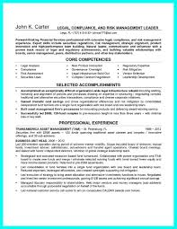 contract compliance resume resume best compliance officer resume to get managers