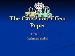 ideas about cause and effect essay on pinterest  custom  cause and effect essay by bucpunar via slideshare