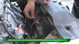 how to install change ac condenser fan 2004 2005 2006 2007 2008 Honda Element Fan Wiring Harness Known Issue how to install change ac condenser fan 2004 2005 2006 2007 2008 acura replacement replace diy youtube Honda Element Clutch