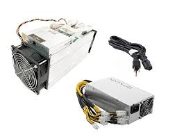 Antminer S9 13th S 0 1 W Gh 16nm Asic Bitcoin Miner With