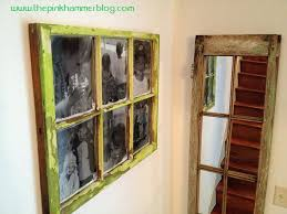 wall art old picture frames