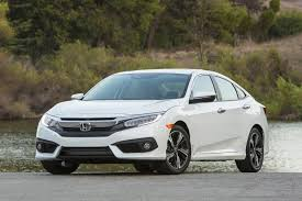 The 2016 Honda Civic Was Named The Best Compact Car In U.S. News \u0026 World  Report\u0027s