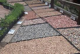 Homestake Nursery carries a wide variety of decorative rock and building  stone. We offer delivery right to your home or come in and we will get your  truck ...