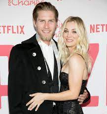 Kaley Cuoco and Karl Cook's Relationship Timeline