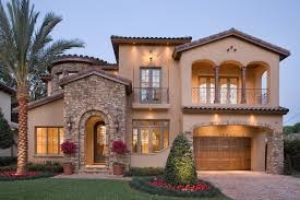 mediterranean house plans. Mediterranean Style House Plan - 4 Beds 3.50 Baths 4923 Sq/Ft #135 Plans 1