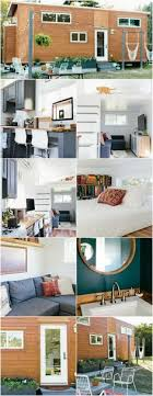 Small Picture This Prefab Tiny House is Designed with Accessibility and