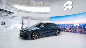 Will NIO Stock Go Back Up? Positive ...