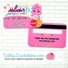 Credit Card Party Invitations Credit Card Party Invitations Invitation Card Sample Memokids Co